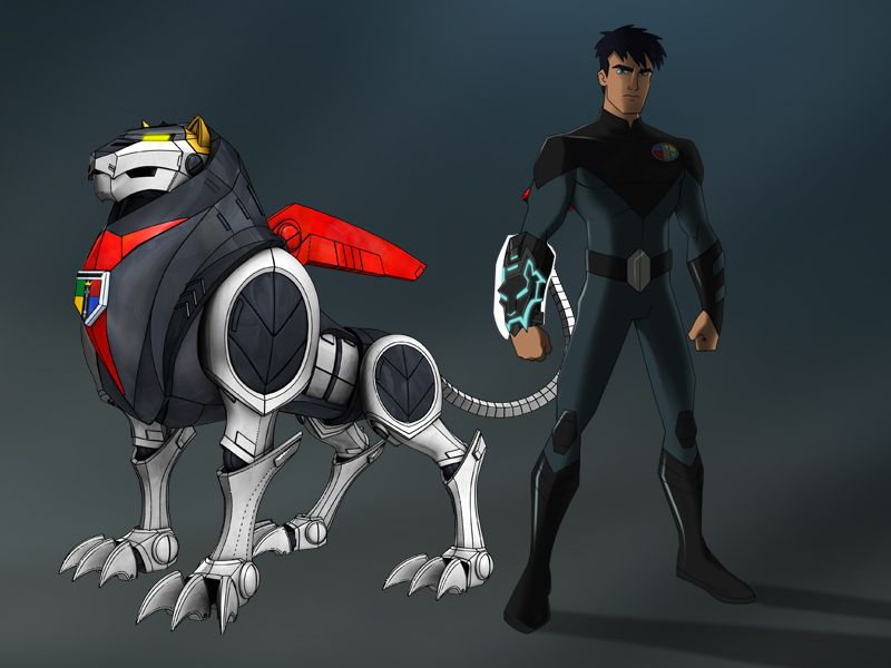 Keith Voltron Force Voltron Voltron Force Form Voltron Comic