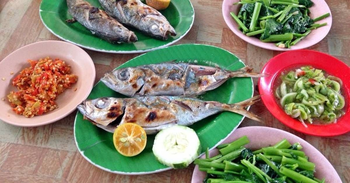 Resep Ikan Bakar Sambal Dabu Dabu Oleh Ikke Julya Resep Resep Ikan Bakar Ikan Bakar Resep Ikan