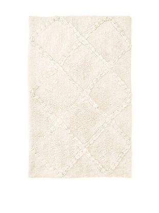 50% OFF Bella Letto Shabby Chic Rug (Ivory) | Home Bath ...