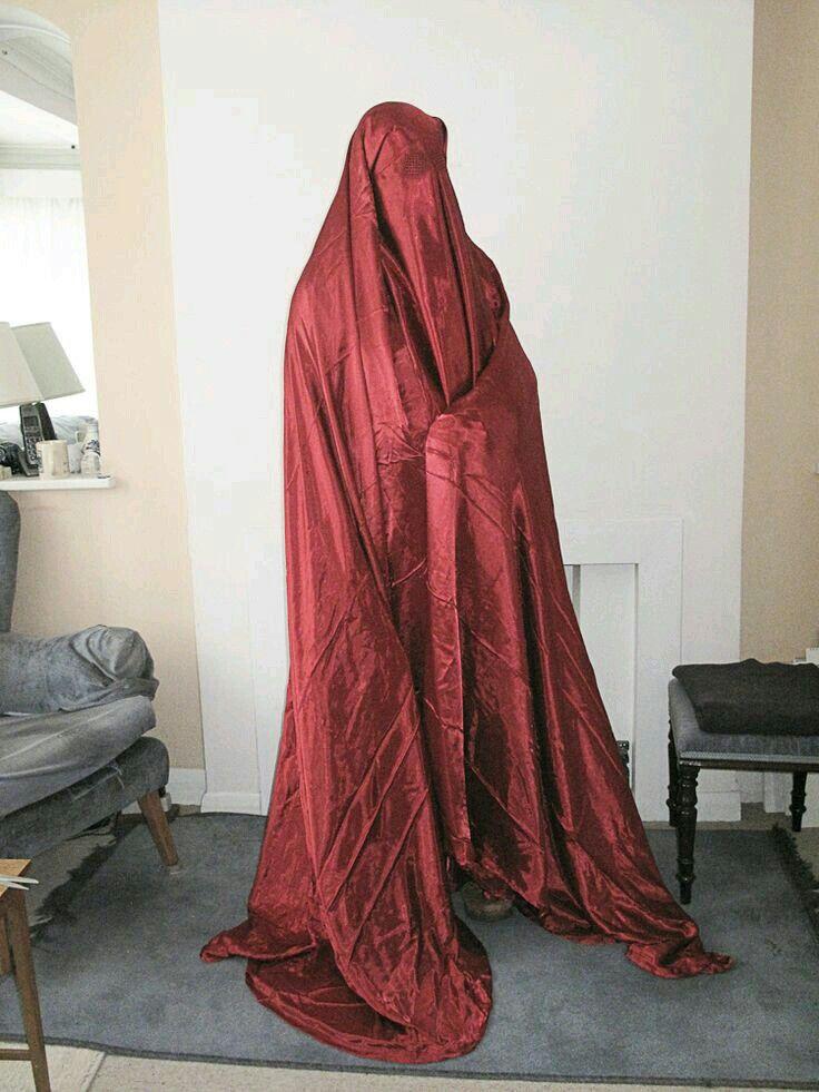 Pin By Ayşe Eroğlu On Niqab Burqa Veils Amp Masks