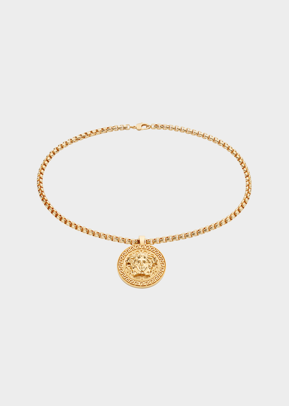 b459e21a Medusa Necklace for Men | US Online Store in 2019 | Jewelry ...