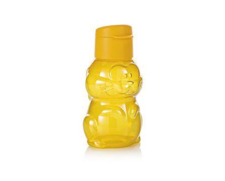 Tupperware - Yellow Rabbit Eco Water Bottle