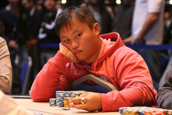 Eric liu poker how to win slot machines pokemon yellow