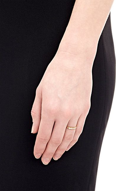 Sophie Bille Brahe Pleine de Lune Grand Ring -  - Barneys.com
