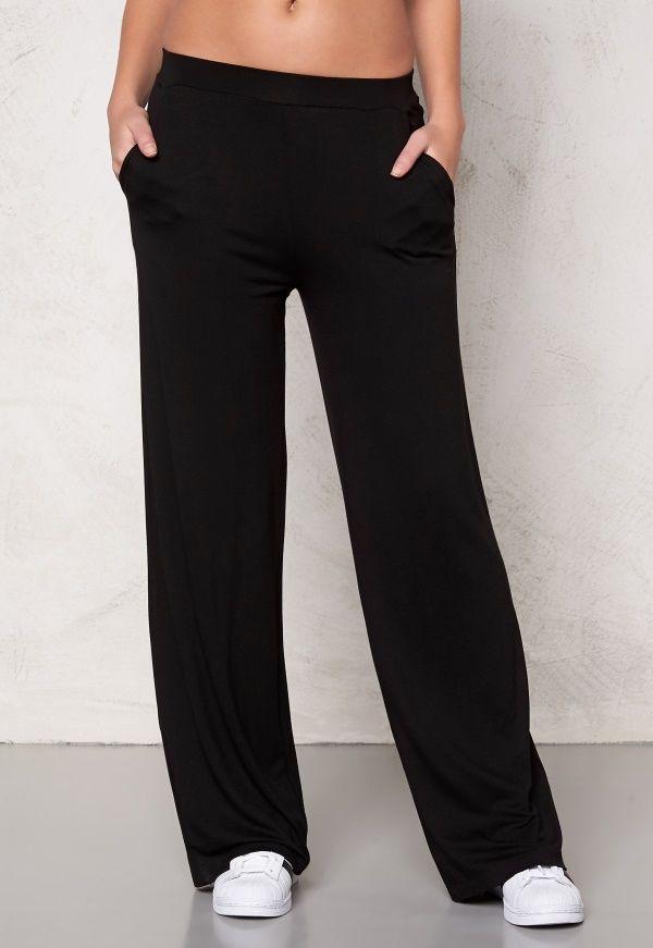 1d4a71d7 77thFLEA Alanya Byxa Black - Bubbleroom | Wish list | Trousers ...