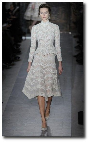 Valentino spring summer 2013 in pictures