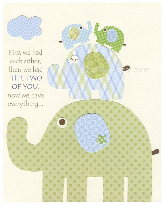 twin nursery art - Google Search | Crafts | Pinterest | Diy wall art ...