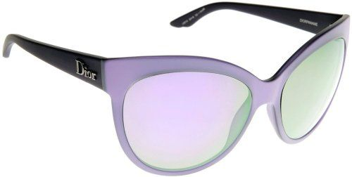 1b57819bf2d3 ( 201.77) CHRISTIAN DIOR SUNGLASSES CD PANAME S PURPLE 05RTE PANAME From Christian  Dior
