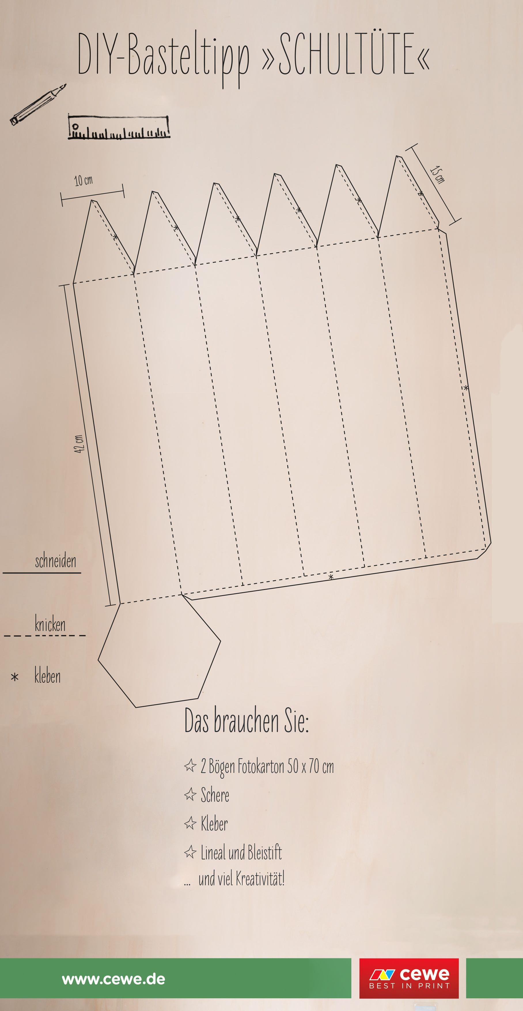 eine tolle anleitung um eine bleistift schult te selbst zu. Black Bedroom Furniture Sets. Home Design Ideas