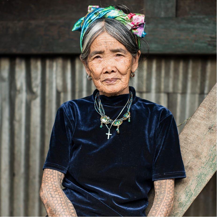 46++ Best Traditional filipino tattoo artist ideas in 2021