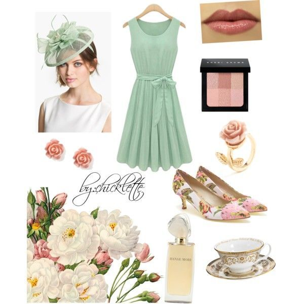 High tea dress code - Google Search | Outfits for high tea | Pinterest | High tea dress code ...