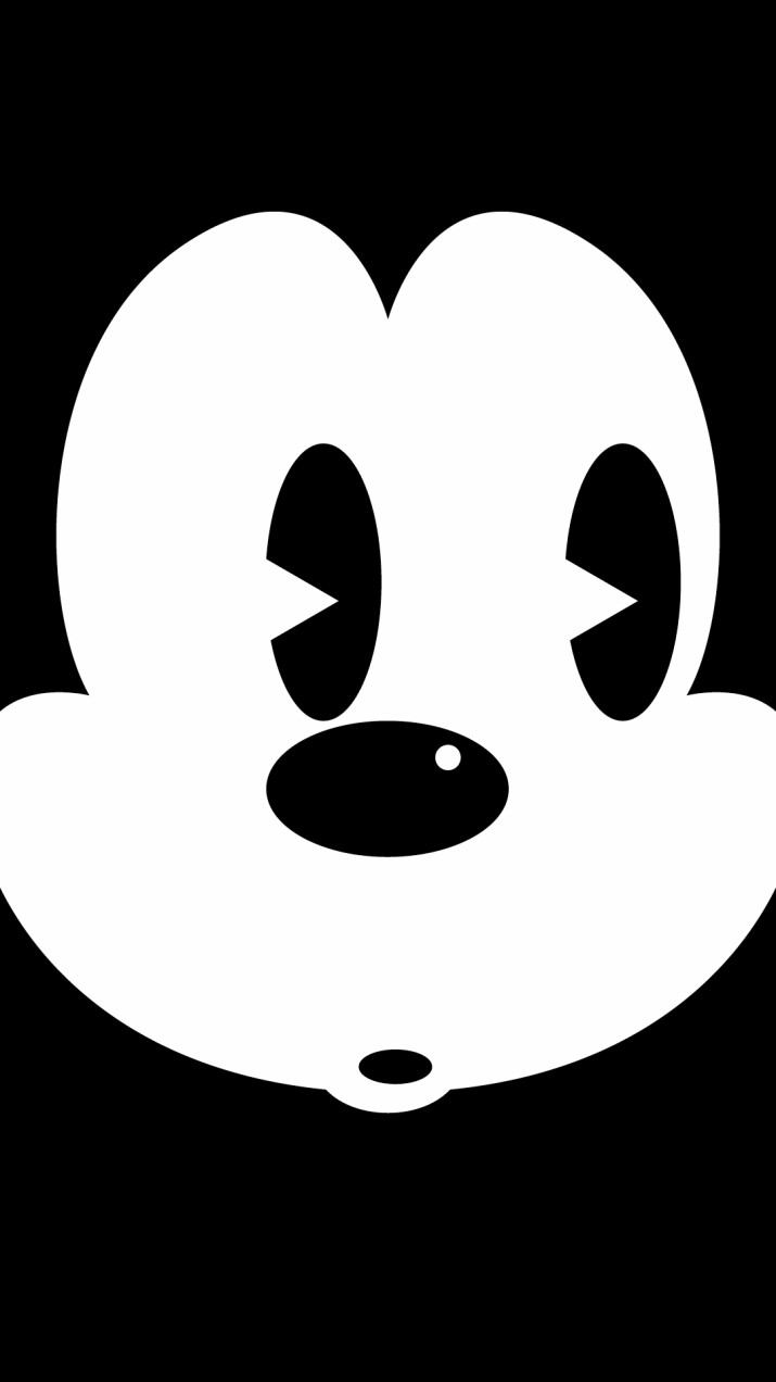mickey mouse obey wallpaper iphone impremedianet