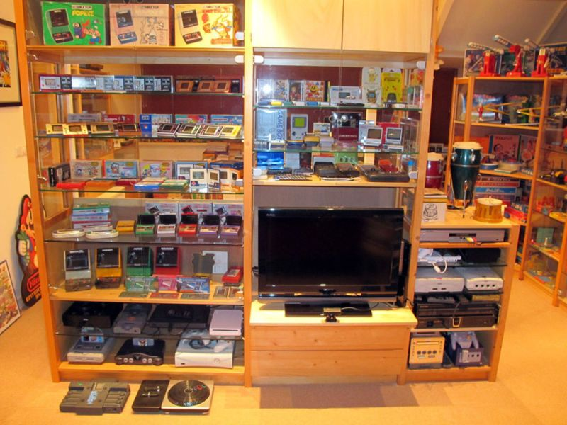 Image Result For Retro Gaming Room Retrogame Room Video Game