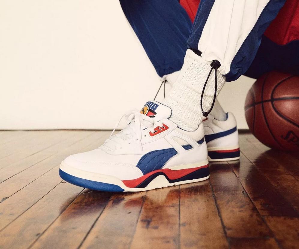 La Puma Palace Guard OG de retour !   Sneakers, Puma, Baskets