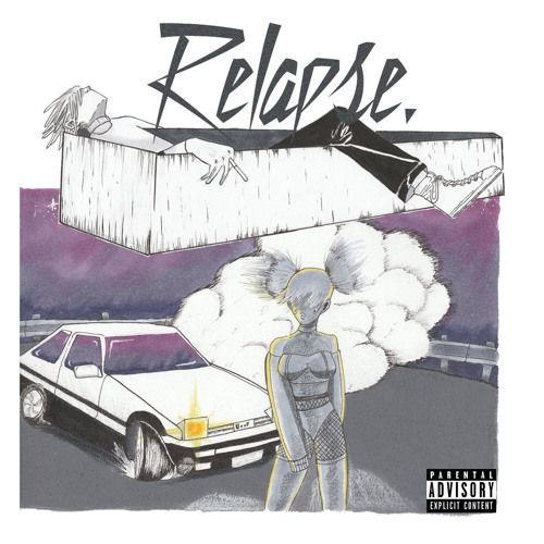 Juice WRLD - Relapse