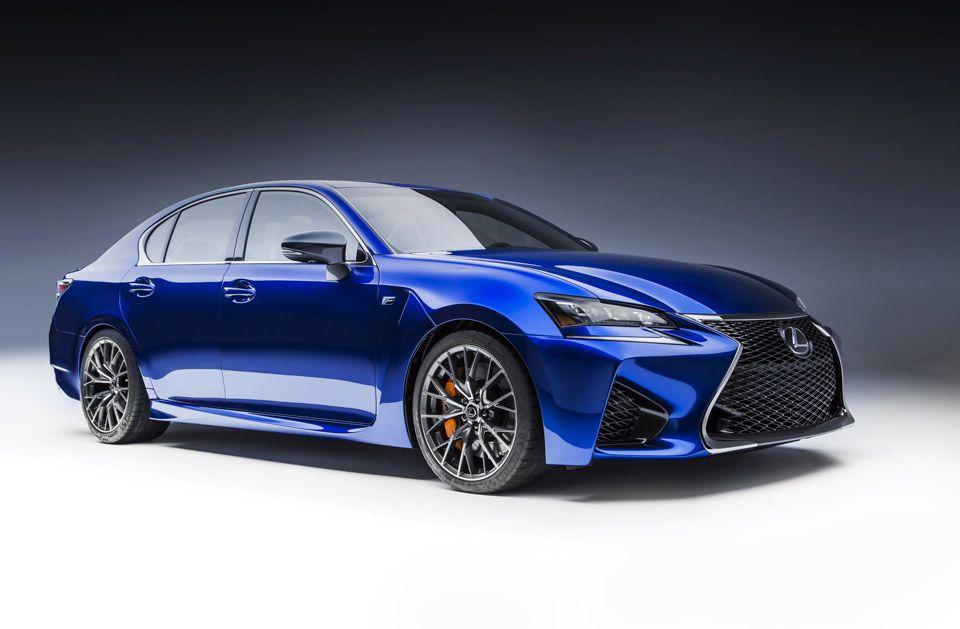 2016 Lexus Gs F Lexus Dealership Lexus New Lexus