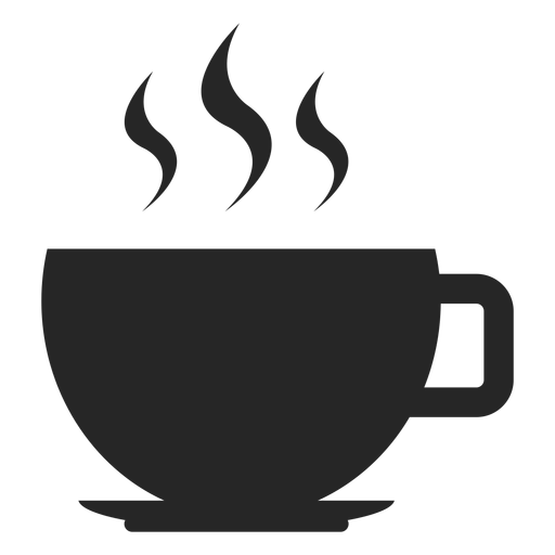 Hot Coffee Cup Flat Icon Ad Affiliate Sponsored Coffee Icon Flat Hot Coffee Icon Coffee Cups Coffee Cup Drawing