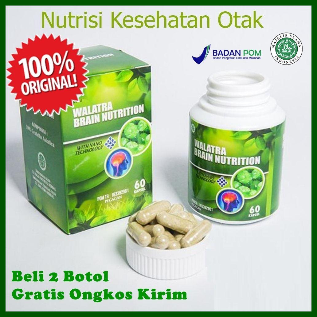 Pin Di Walatra Brain Nutrition