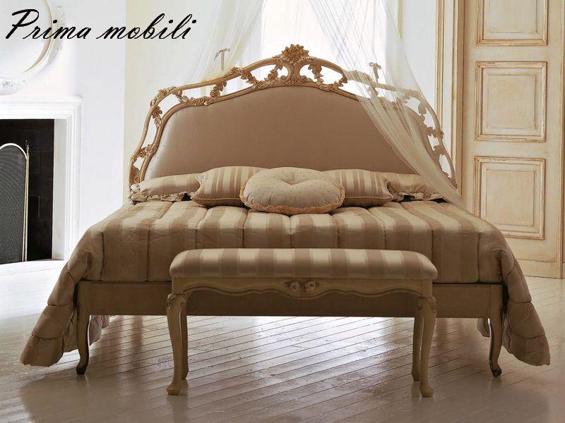 B B Mobili ~ Итальянская кровать 1866 savio firmino купить в Москве в prima
