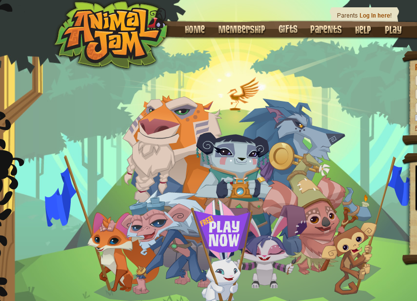 Image of: Wild Virtual Animal Games Virtual Worlds For Teens Pinterest Virtual Animal Games Virtual Worlds For Teens Species App