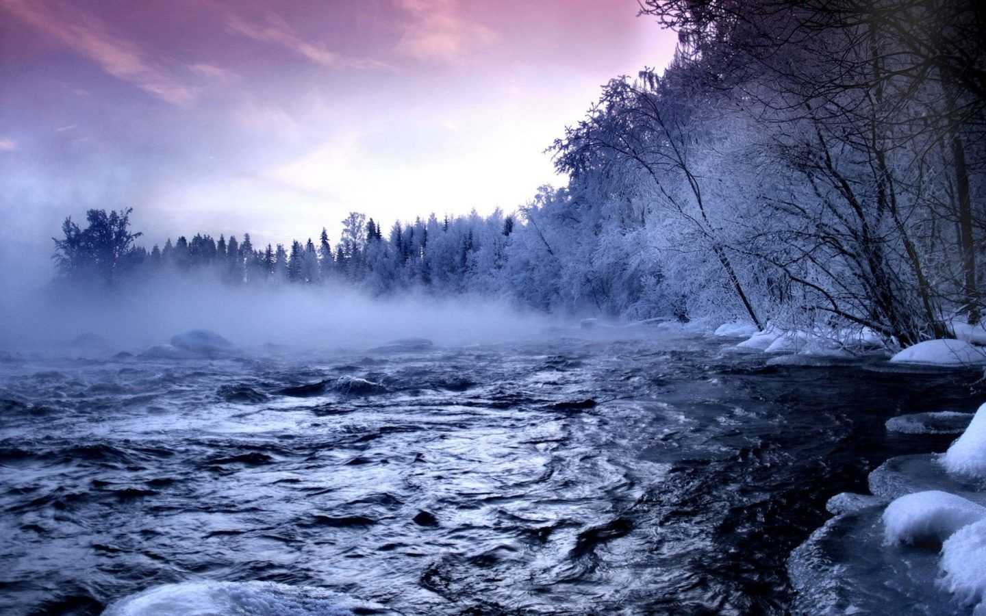 Awesome Nature Mobile Wallpaper Winter Landscape Beautiful Landscape Wallpaper Winter Scenery