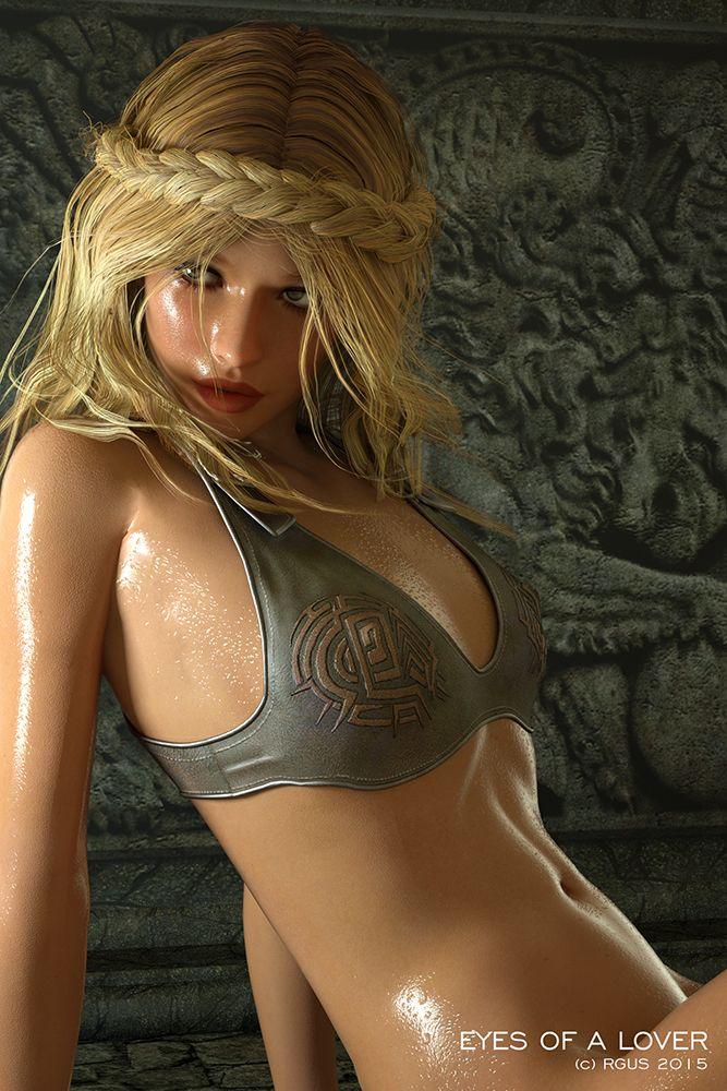 renderosity 3 d erotic art