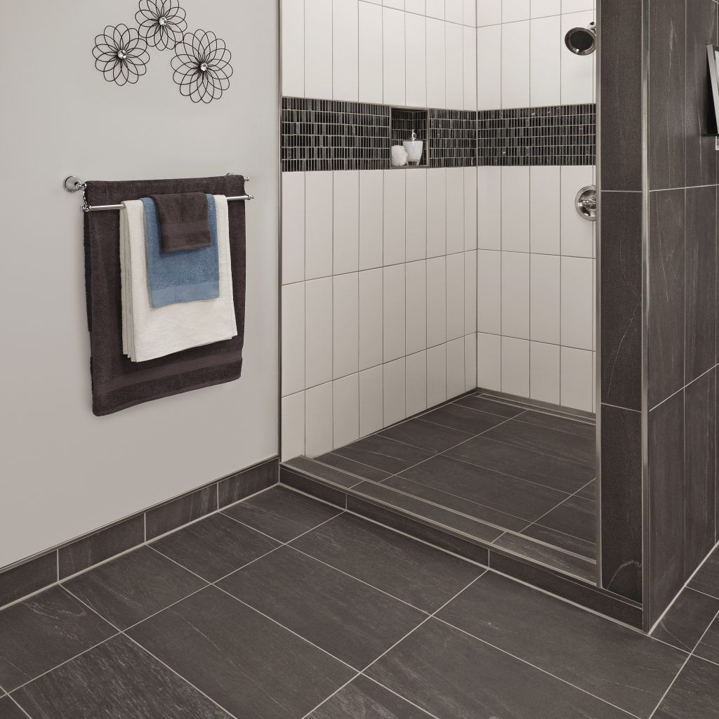 Bathroom Tile Edging Options Bathroom Exclusiv Pinterest Bathroom Tiling Toilet Tiles And