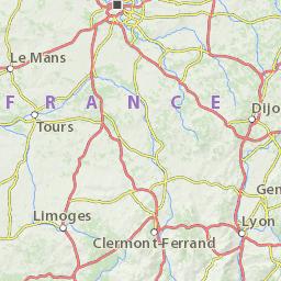 ViaMichelin : Itinéraires, Cartes, Trafic, Météo et Réservation d'hôtels en France et en Europe ...