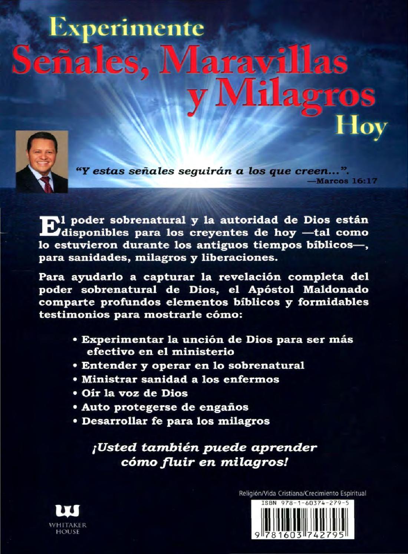 Guillermo maldonado como caminar en el poder sobrenatural de dios ...