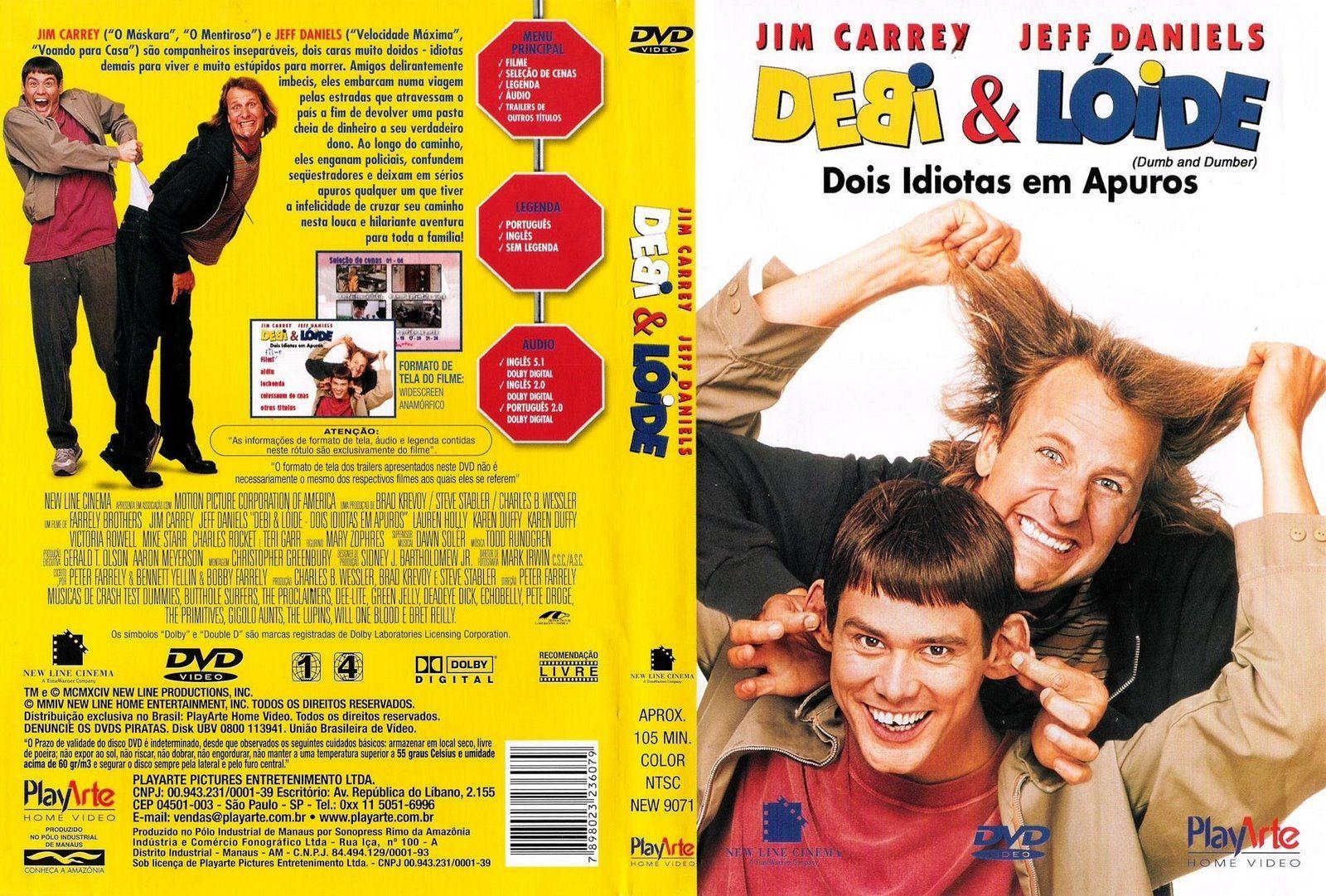 Debi Loide 1 1994 Com Imagens Filmes Comedia Filmes Idiotas