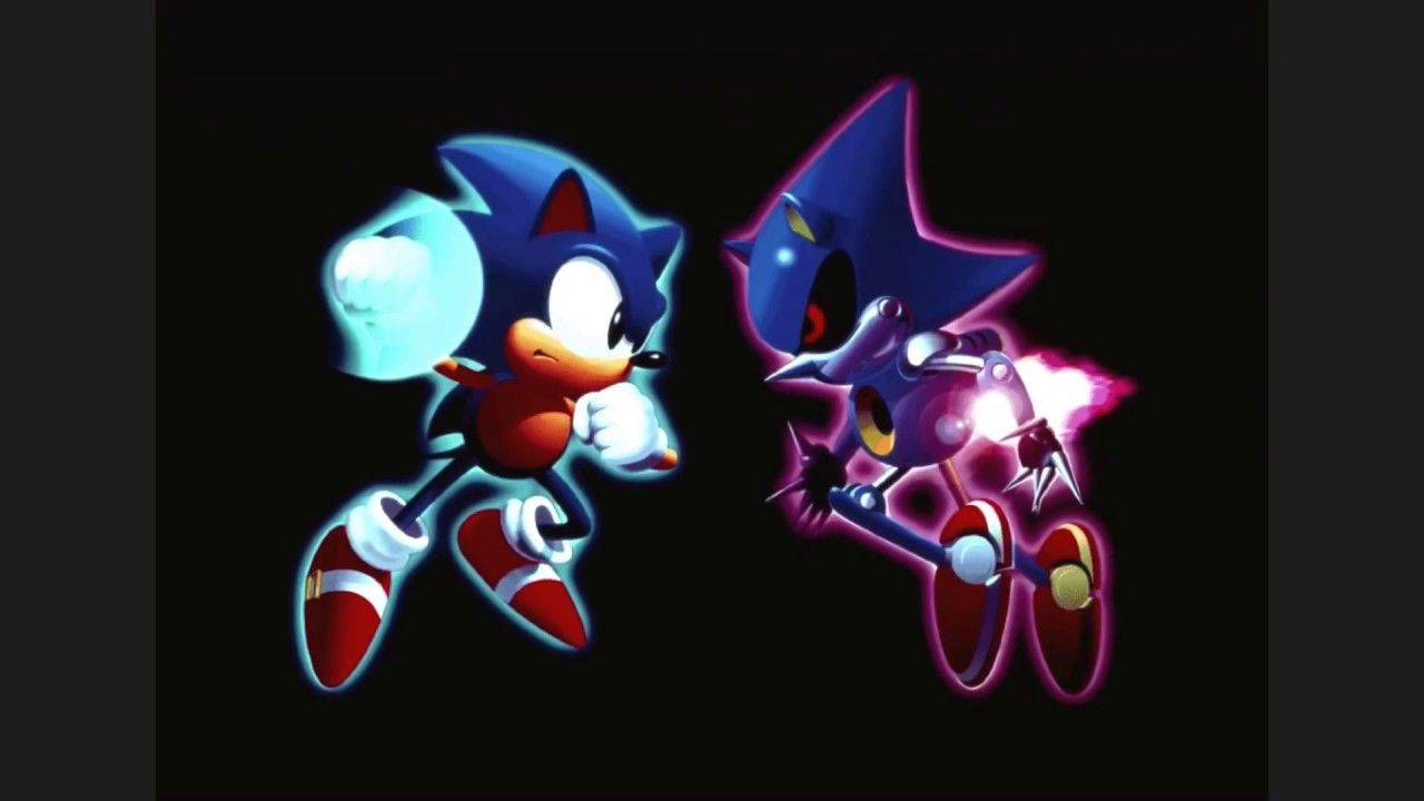 Sonic Stardust Speedway Present Slow Remix With Images Sonic
