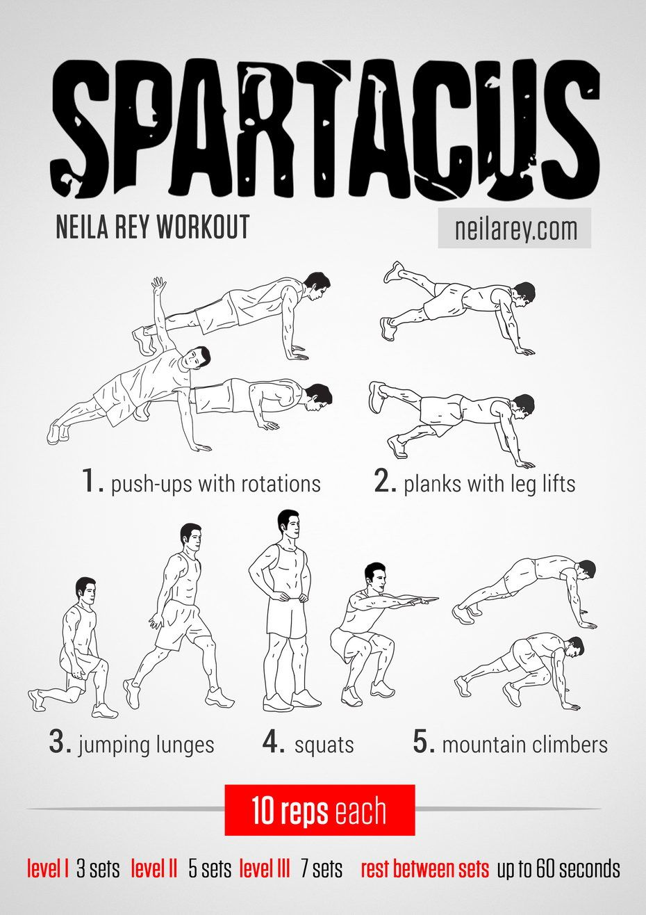 core workouts at home spartacus workout works lateral abs glutes 30667