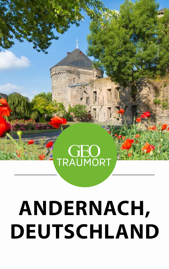 Andernach Wo Naturgewalten Und Geschichte Aufeinandertreffen Andernach Kurzurlaub Deutschland Reisen