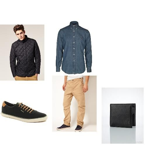 Mens Outfit Ideas For A Night Out