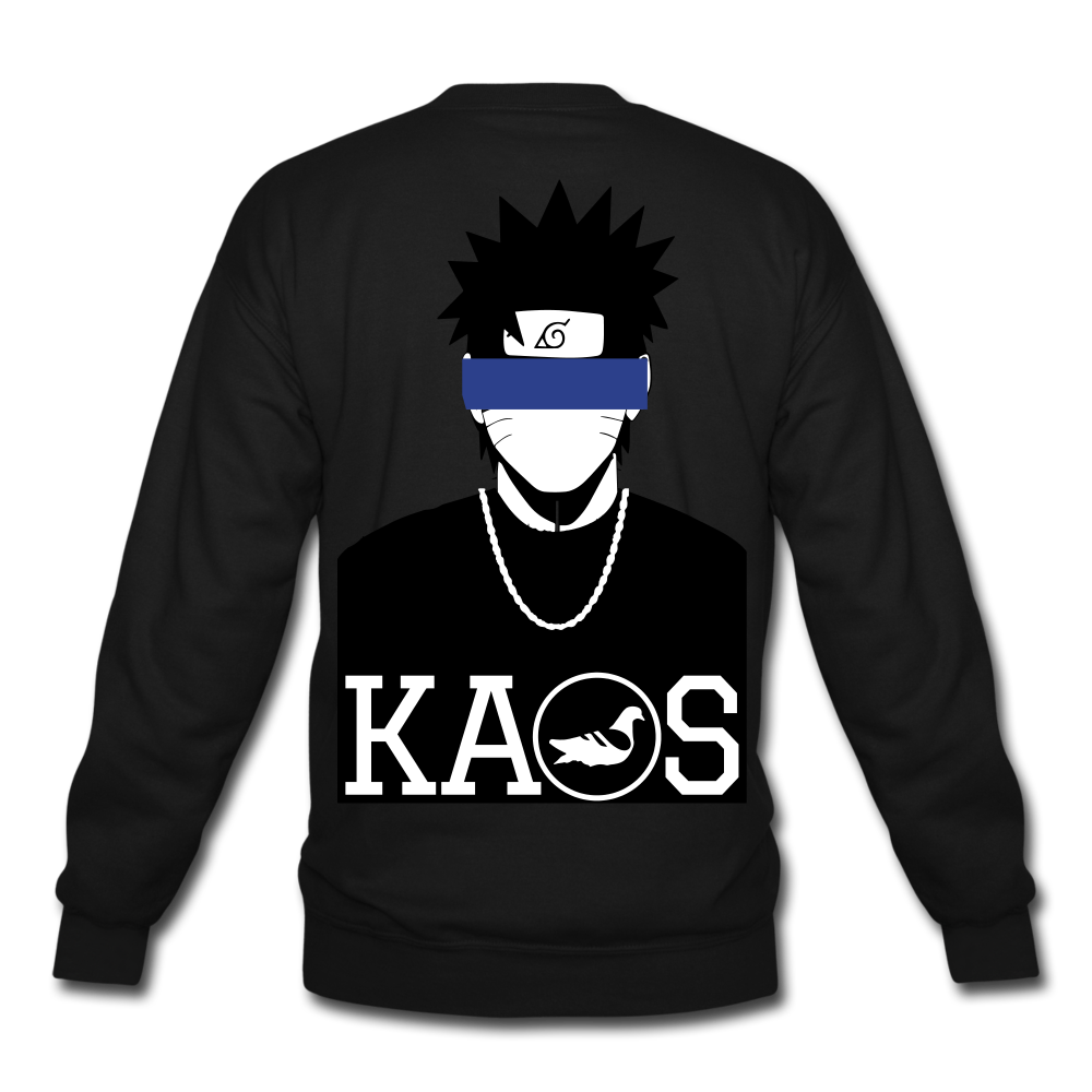 Anime Naruto Crewneck Sweatshirt in 2020 Sweatshirts