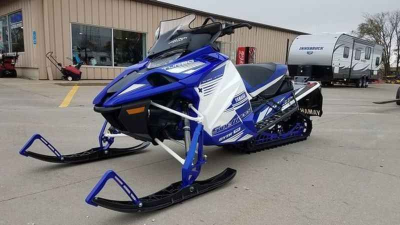 New 2017 yamaha sidewinder x tx se snowmobile for sale in for Yamaha sidewinder for sale