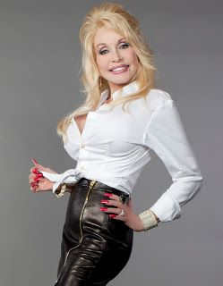 The Secrets of Dolly Parton Diet