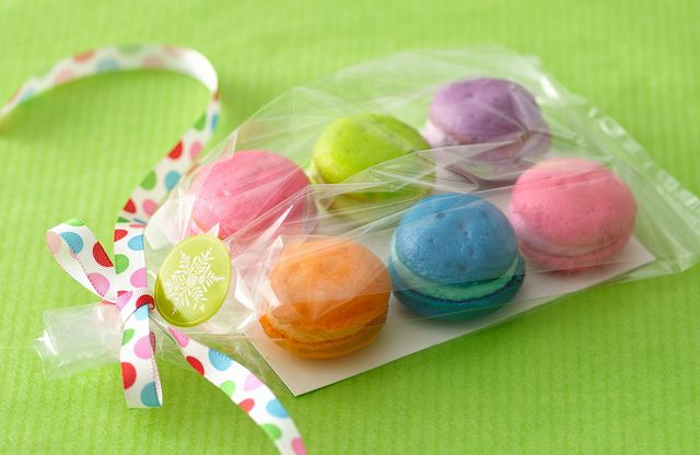 Cupcake Poppers