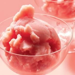 Watermelon-Yogurt Ice Recipe
