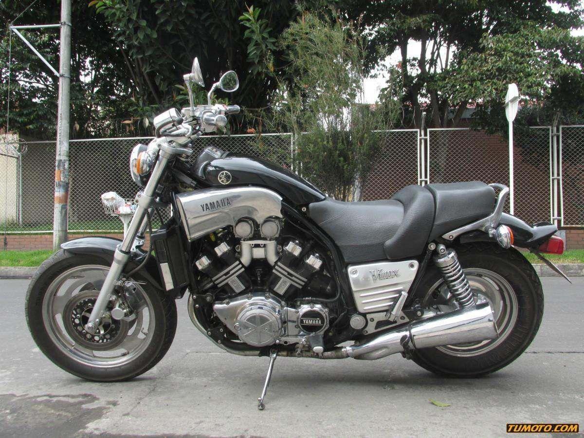 Yamaha Vmax 1200 501 Cc O Mas