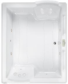 Master Bathroom Decor Spa Luxury Vanities