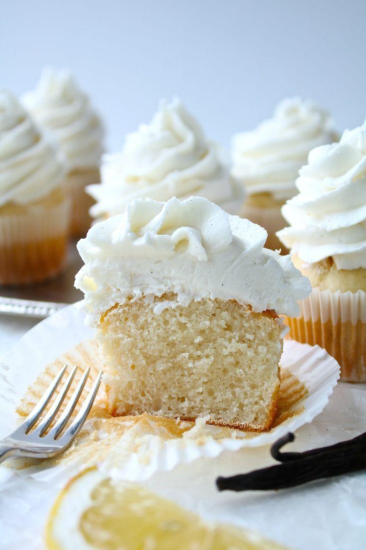 Vegan vanilla cupcakes recipe gluten free dairy free egg free vegan vanilla cupcakes recipe gluten free dairy free egg free bakery style real forumfinder Choice Image