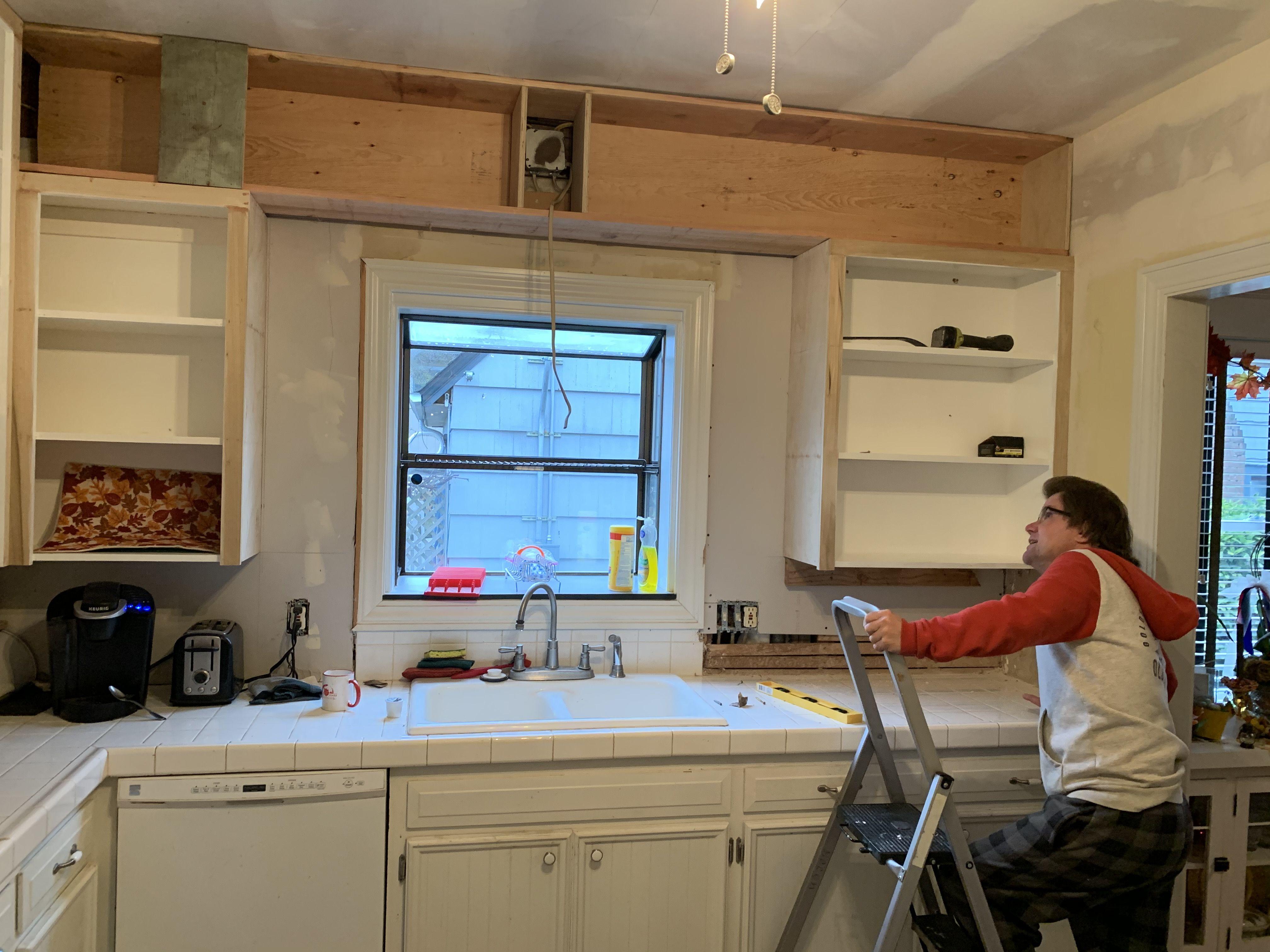 Pin By Sjacobsen On Shari S Kitchen Kitchen Cabinets Home Decor Kitchen