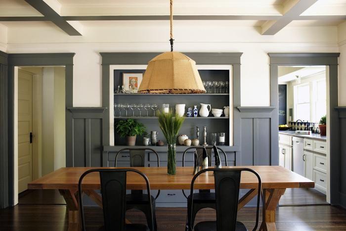 Recrafting A 1915 Craftsman Kitchen Remodel Design Kitchen Design Kitchen Remodel