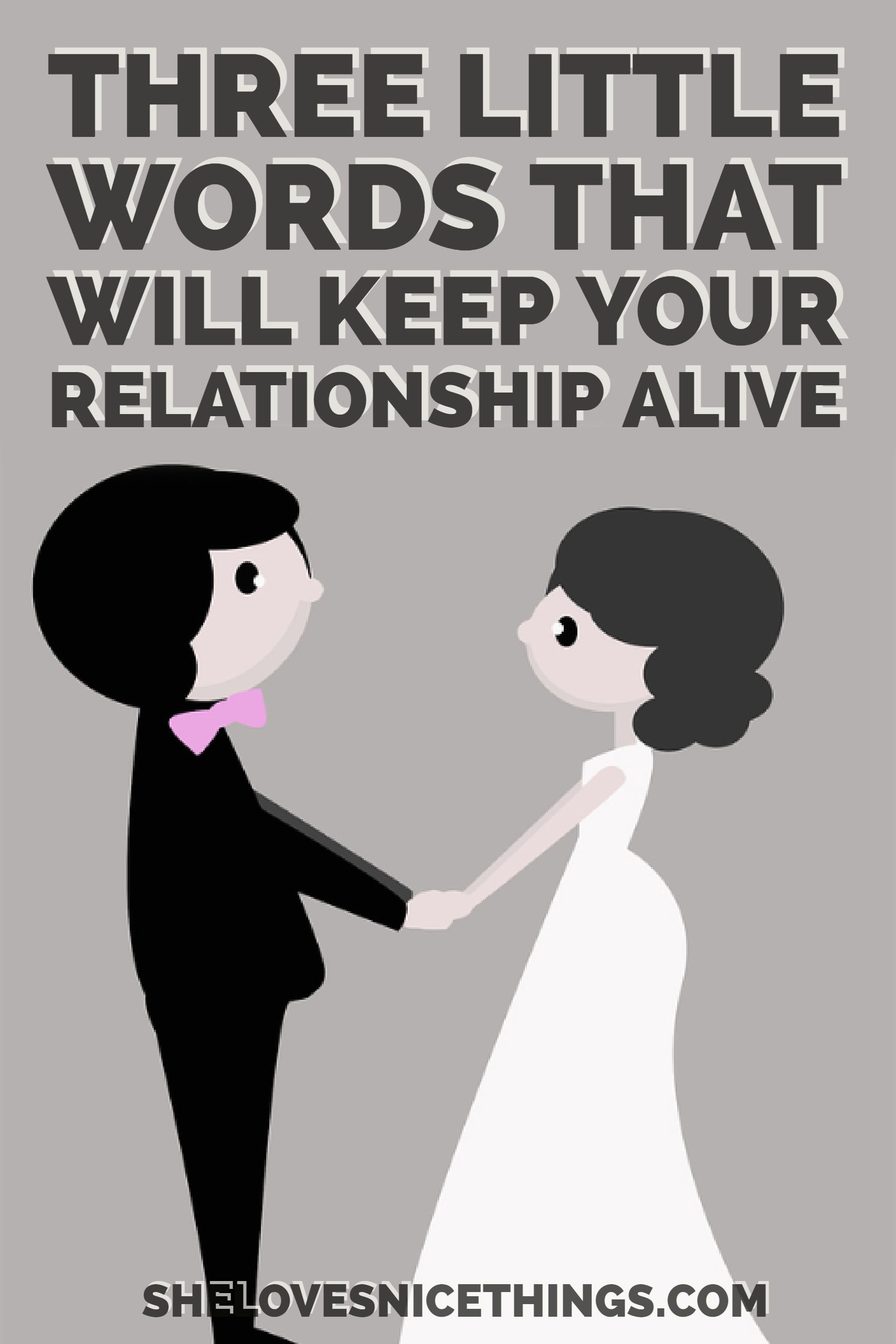 The Best Way To Keep Love Alive Relationship Relationship
