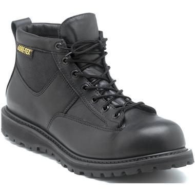 2170a8e82c3 The upper of this Rocky Northern Ops Chukka was constructed with a ...
