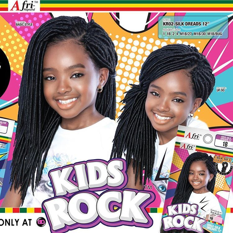 From The Brand That Brought You AfriNaptural D CUBIC TWISTS - Bob hairstyle definition