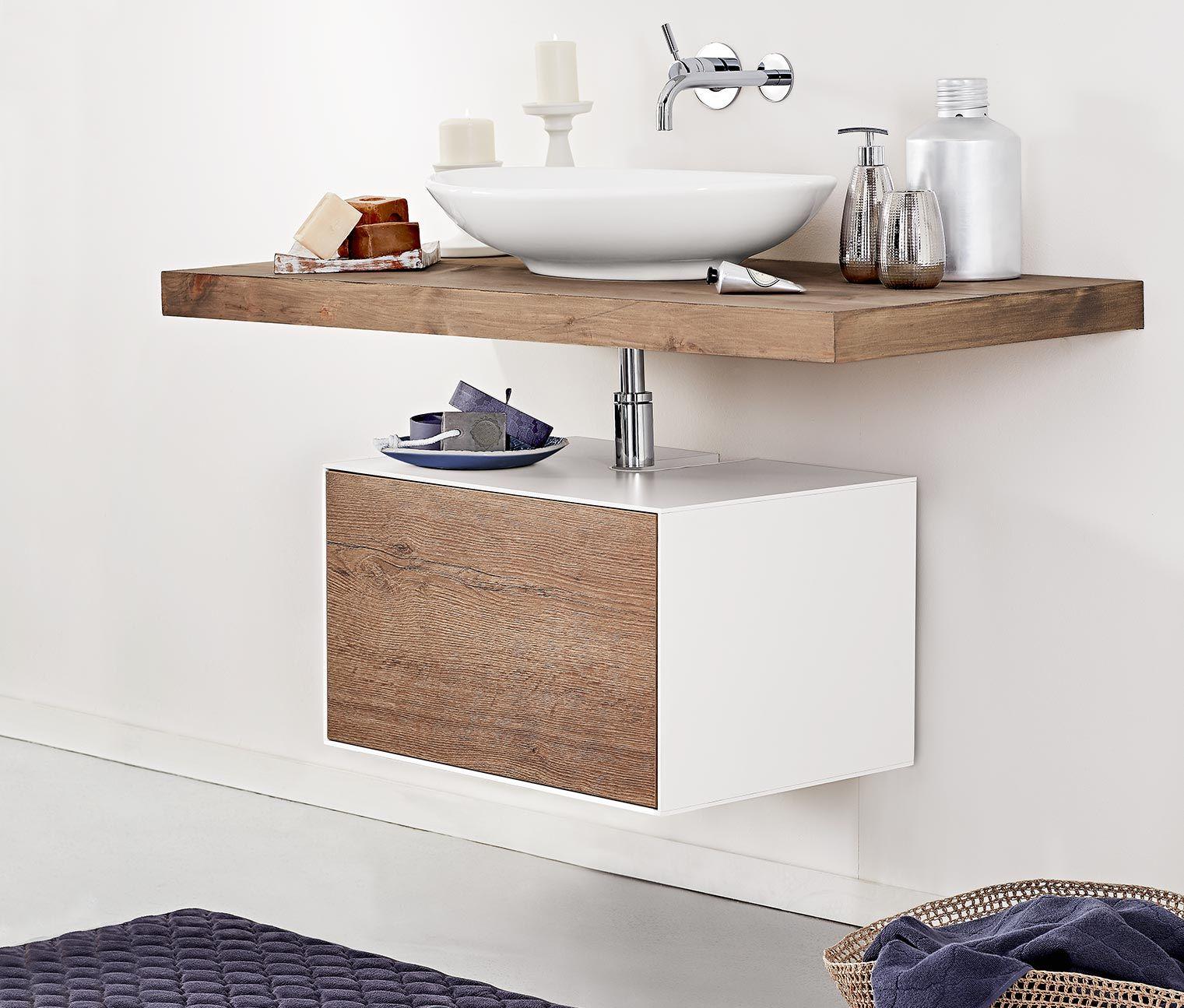 Waschbeckenunterschrank Online Bestellen Bei Tchibo 333849 Waschbeckenunterschrank Schminkschrank Schrank