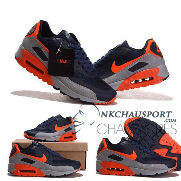 Nike Air Max 90 2014 | Meilleur Chaussures Running Homme