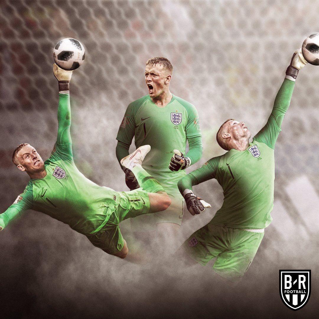 Pin By Sam Scruff On Football England Players Everton Soccer Art